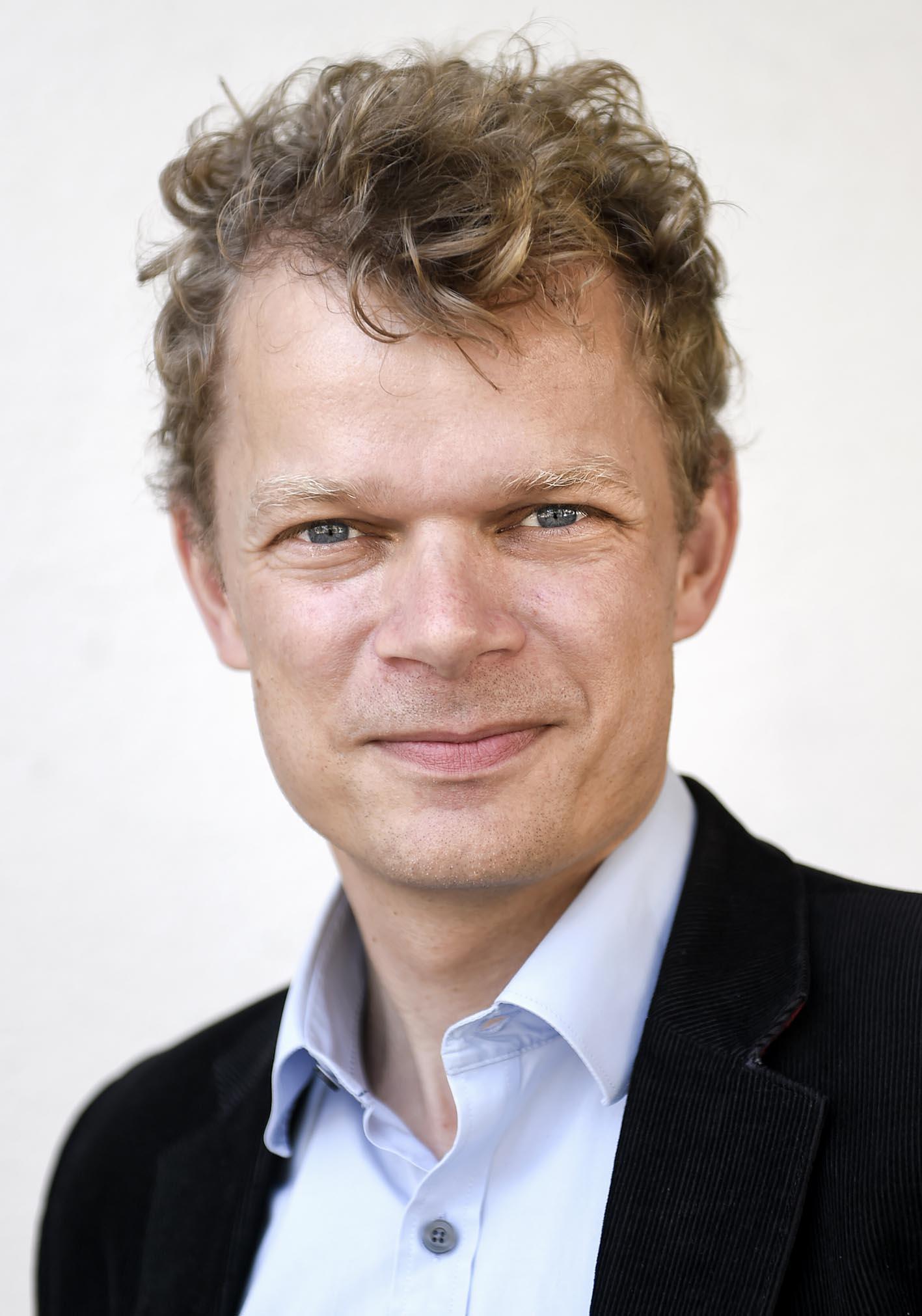 Jens Anker Hansen, JH