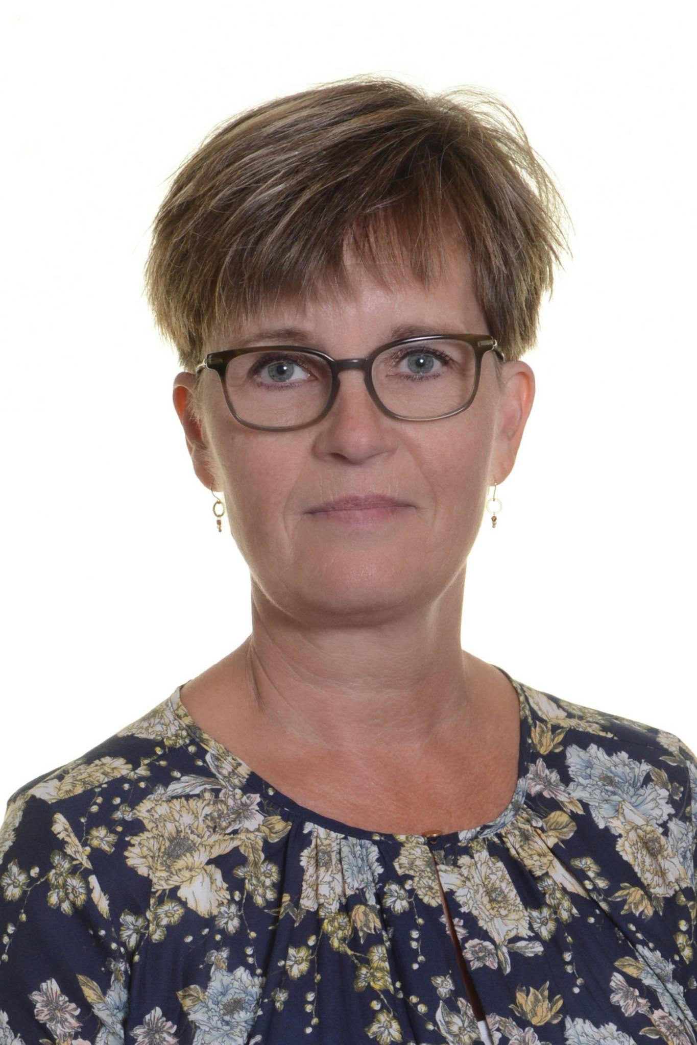 Charlotte Bildt Frederiksen, CF
