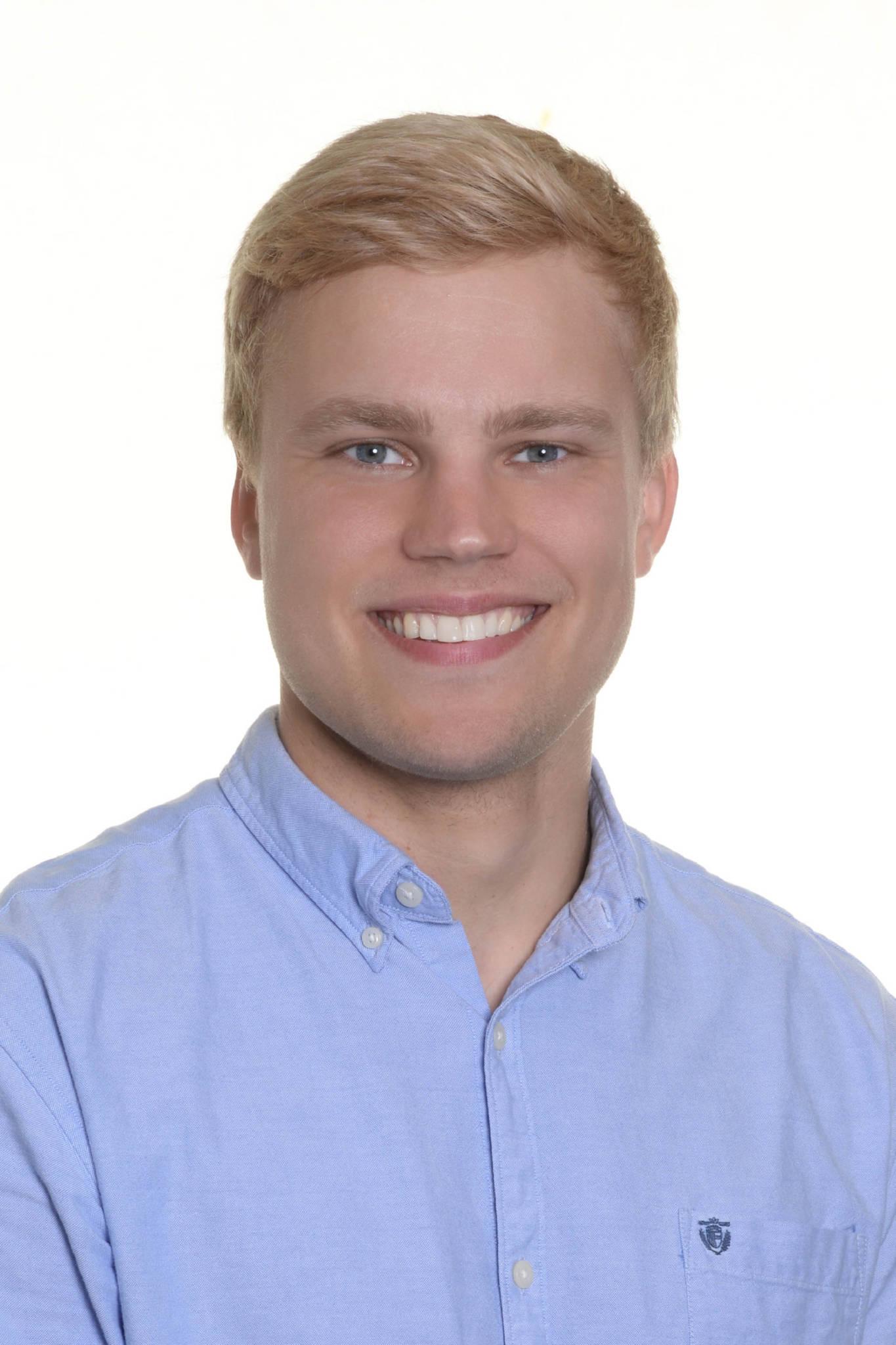Christian Wrang, CW