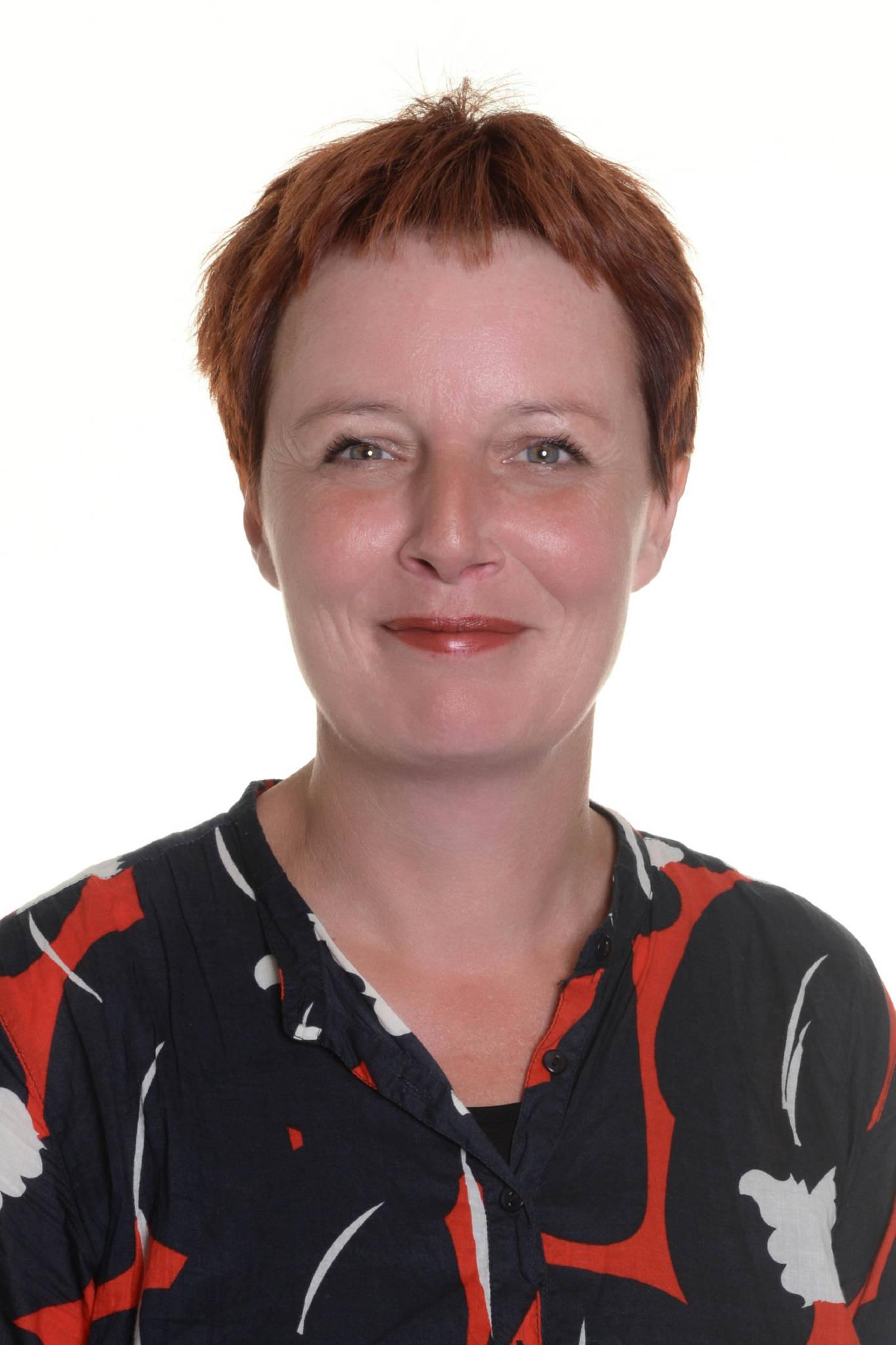 Heidi Hansen Duus, HD
