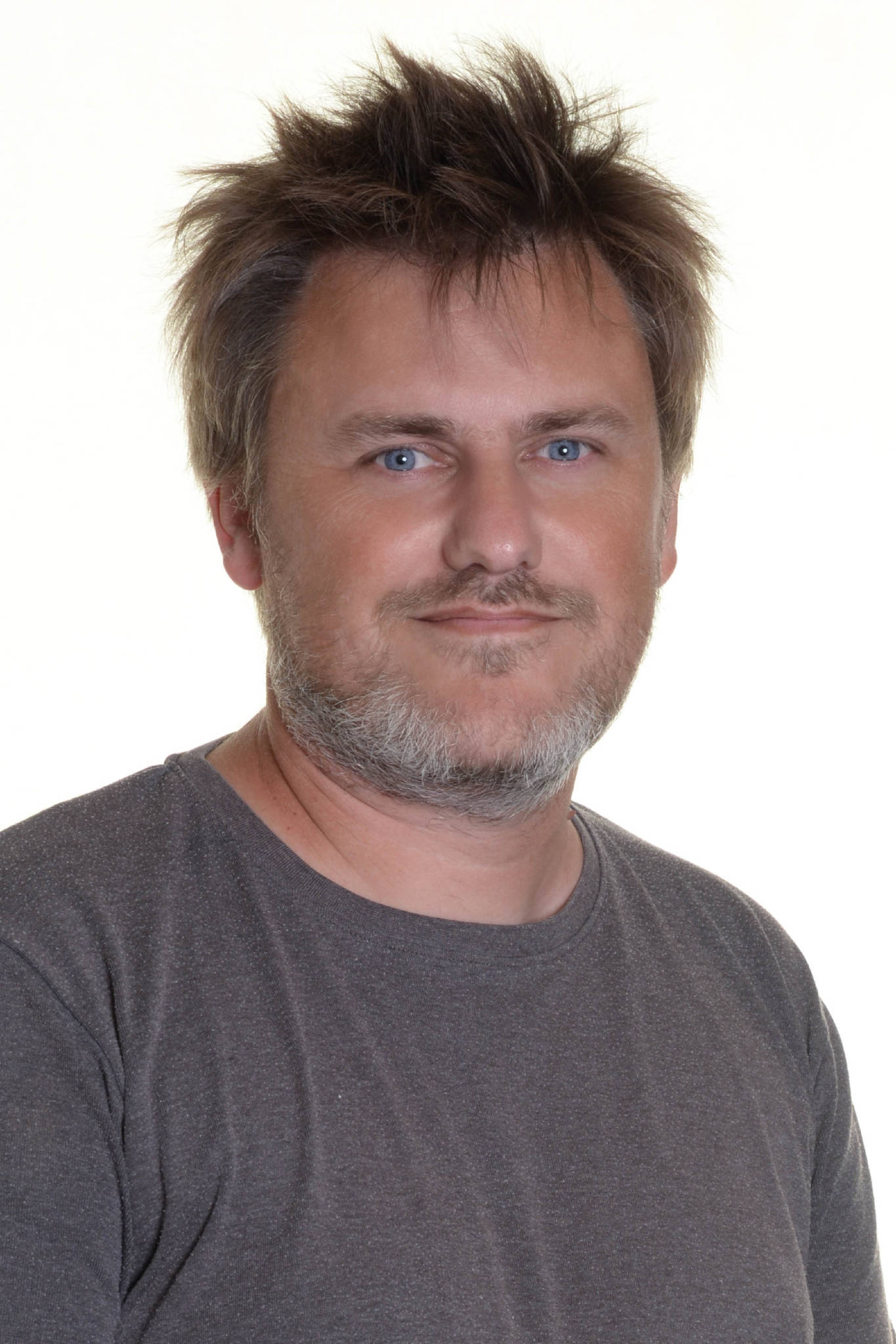 Henrik Nielsen, HN