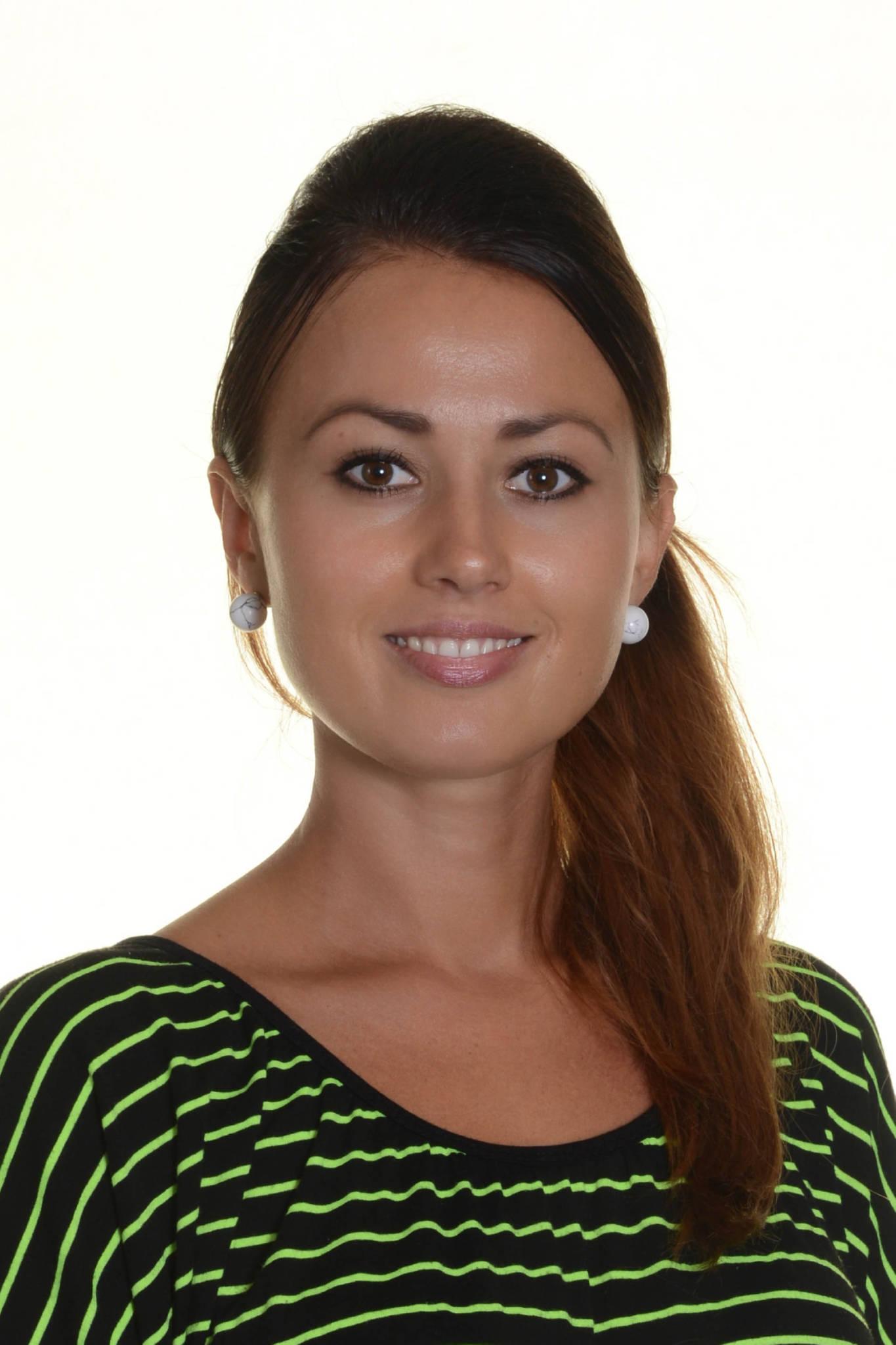 Magdalena Monika Borecka-Pita, MB