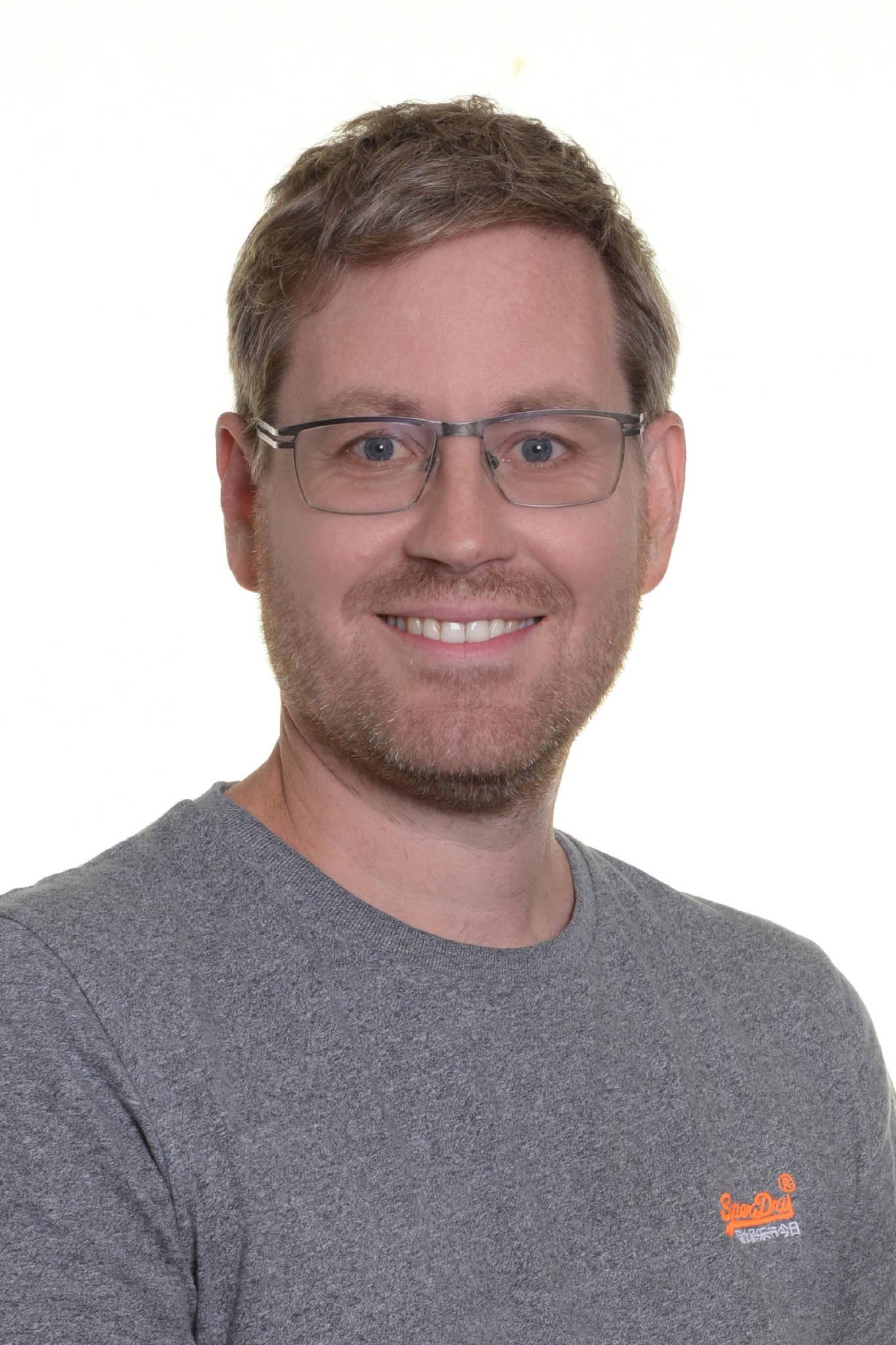 Martin Koch-Thomsen, MK