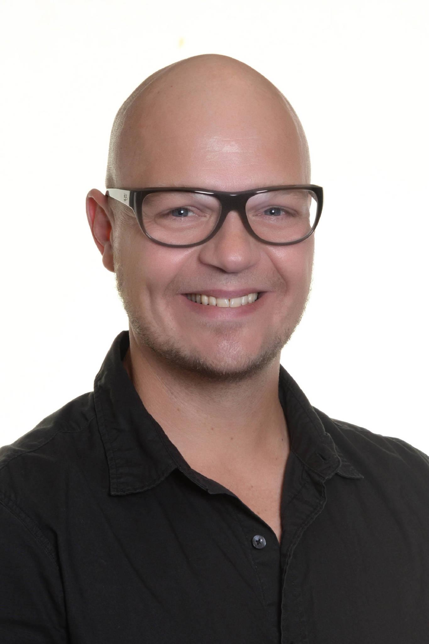 Søren Grube Schlosser, SØ